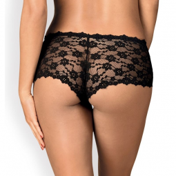 OBSESSIVE LETICA SHORTIES S M
